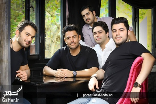 مصاحبه با محمدرضا گلزار در آستانه اولین کنسرتش, جدید 1400 -گهر