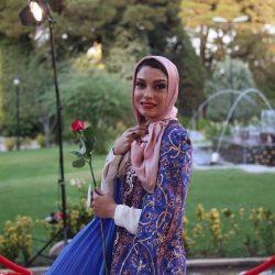افشاگری الیکا عبدالرزاقی در مورد هزینه لباس و گریم هنرمندان