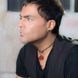 کار غیراخلاقی پخش عکس شهرام کاشانی خواننده لس انجلسی