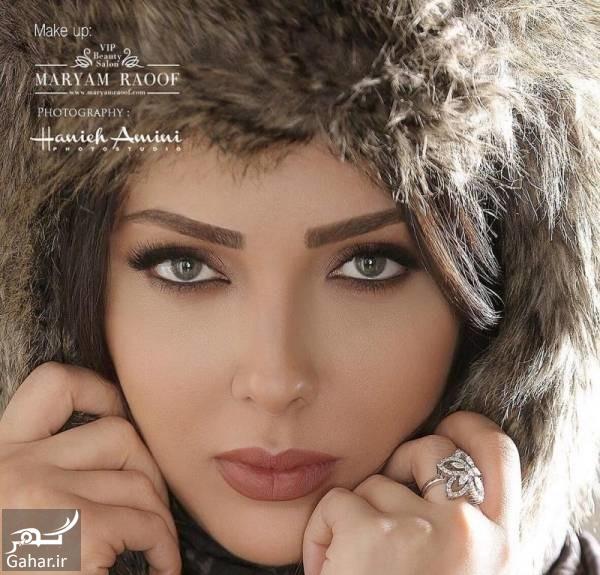 ad968d947a جدیدترین عکس بازیگران زن ایرانی