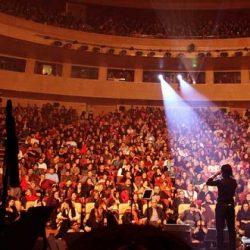 ناجا دیگر برای کنسرت ها مجوز صادر نمیکند / سند