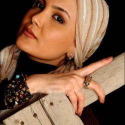سامیه لک بازیگر سریال مرگ تدریجی یک رویا از ایران رفت + عکس
