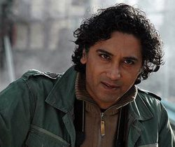 رامتین خداپناهی از سریال پریا می گوید : منتظر اتفاقات زیادی باشید