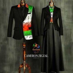 بالاخره لباس کاروان المپیک ایران عوض شد