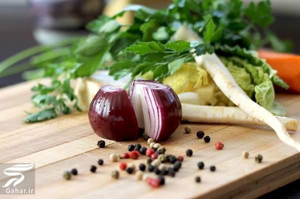 onion خواص درمانی پیاز : از گوش درد تا سرماخوردگی و دیابت و سرطان