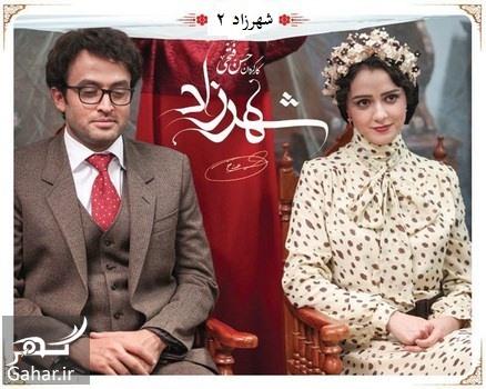 shahrzad 2 زمان دقیق توزیع و پخش فصل دوم شهرزاد