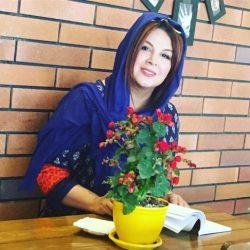 واکنش تند شهره سلطانی به آواز خوانی اش در کافه و پلمپ آن