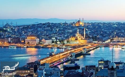 تا اطلاع ثانوی سفر به ترکیه ممنوع