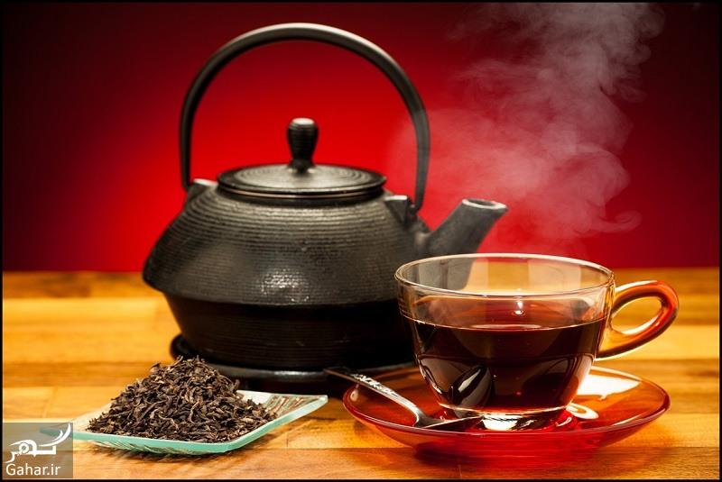 0f170585ed عوارض چای جوشیده و کهنه دم برای سلامتی