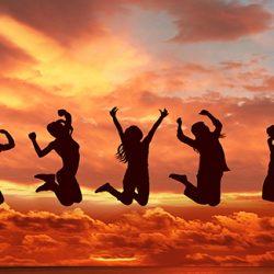 تست روانشناسی جالب : نمره خوشبختی شما