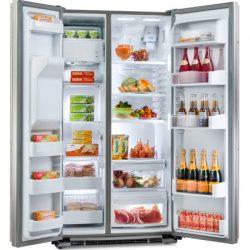 غذاهای پخته شده تا چه زمانی باید در یخچال بمانند؟