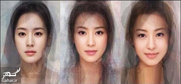 6 10 روش هایی برای تشخیص کره ای ها و ژاپنی ها و چینی ها از همدیگر!