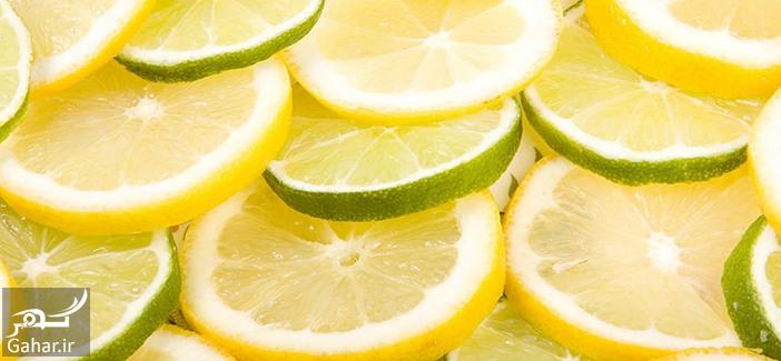 6 2 خواص پوست لیمو ترش که از آن بی اطلاع هستید