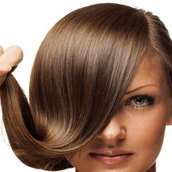 روش های خانگی و طبیعی برای صاف کردن مو