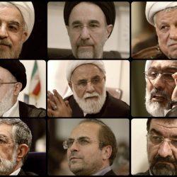 عکس: مدل گوشی سیاستمداران ایرانی