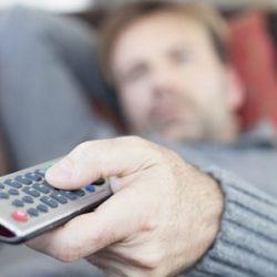 نحوه برخورد با همسری که فیلم های غیراخلاقی نگاه می کند