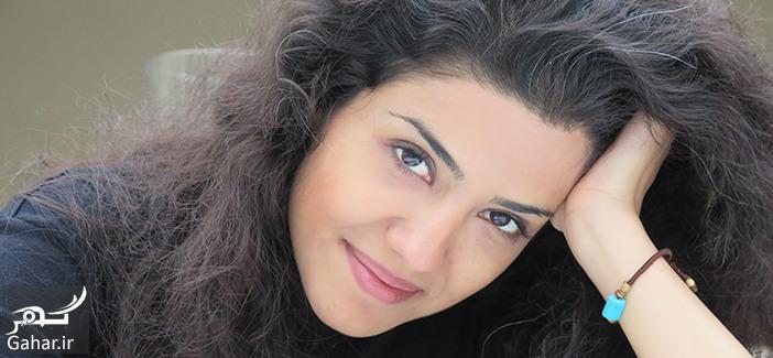 مجری زن شبکه من و تو همجنس گرایی اش را علنی کرد