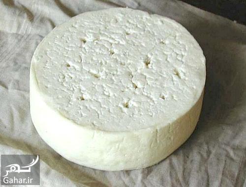 955832 503 طرز تهیه پنیر خانگی به سه دستور متفاوت
