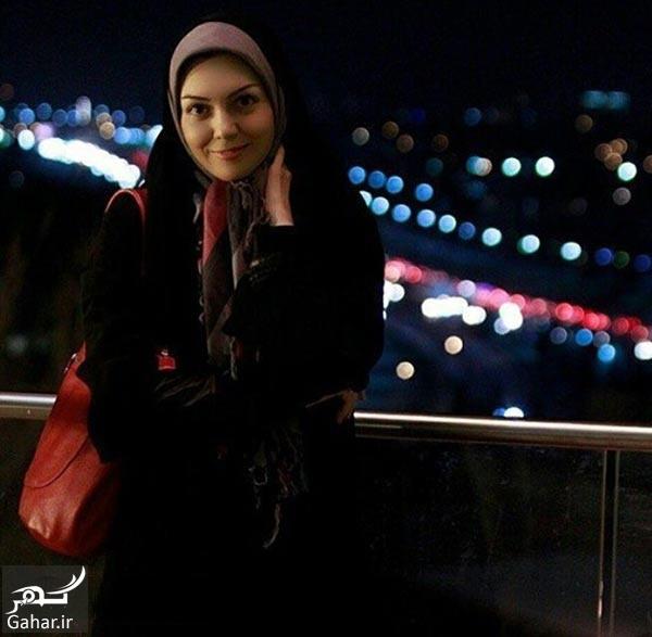 Azadeh Namdari 95 زندگینامه کامل و بیوگرافی آزاده نامداری