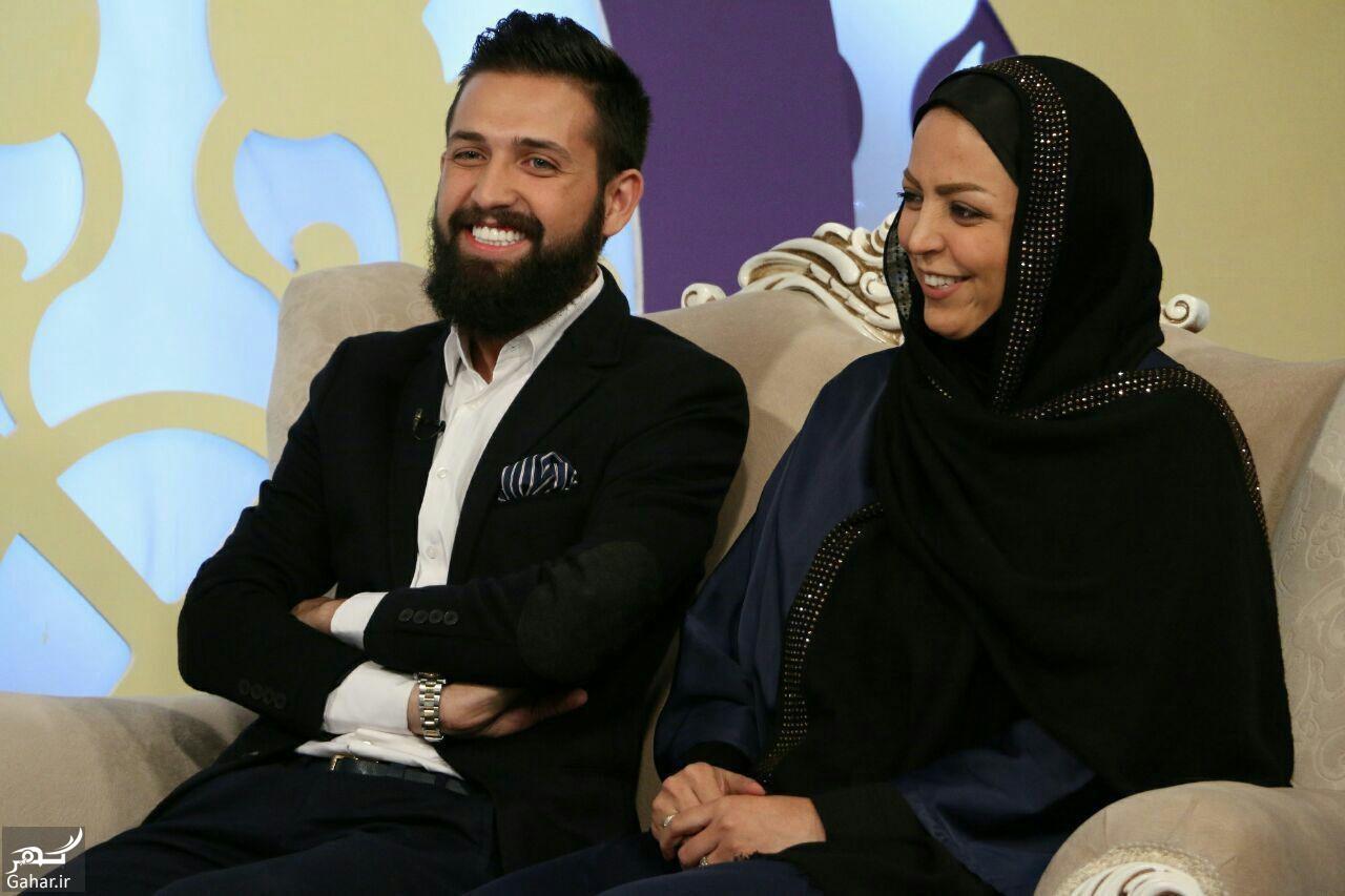 IMG14340127 محسن افشانی در شیدایی : پیشنهاد اجرای ماه عسل به من داده شده بود!