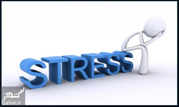 IMG2201461714504513963926 علائمی که نشان می دهد همیشه استرس دارید!