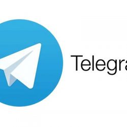 Telegram new version