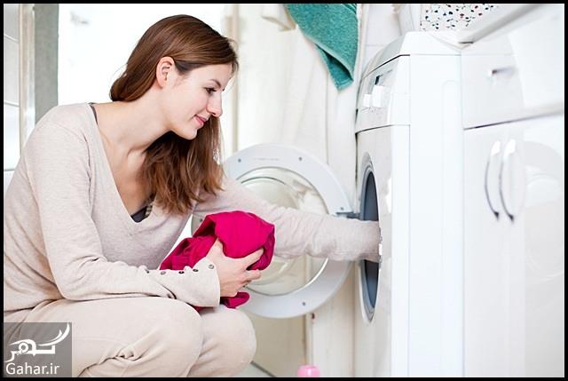 Washer cleanning نکاتی در مورد شستن لباس زیر که نمی دانستید