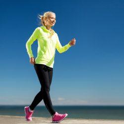چقدر باید پیاده روی کنیم تا لاغر شویم؟