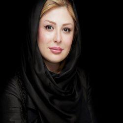 عکس های جدید نیوشا ضیغمی و همسرش در کنار بزرگان سینما