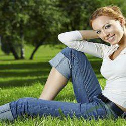 کاهش وزن و لاغری سریع به سبک این زن جوان