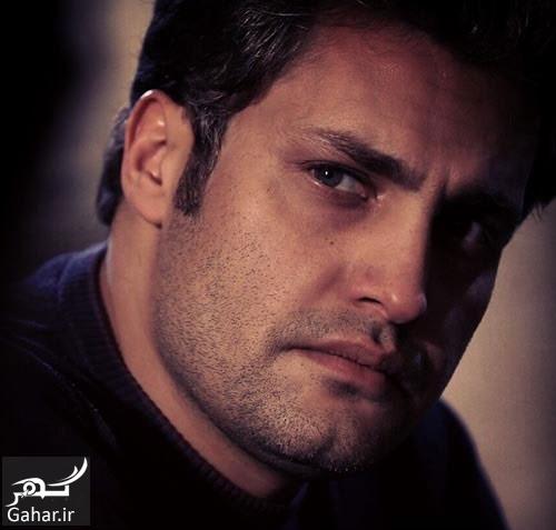 photos amir mohammad zand biography 6 زندگینامه کامل و بیوگرافی امیرمحمد زند