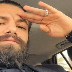 تجمع هواداران امیر تتلو در اعتراض به بازداشتش