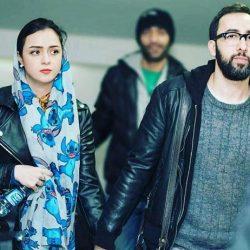 علی منصور همسر ترانه علیدوستی بازیگر شد
