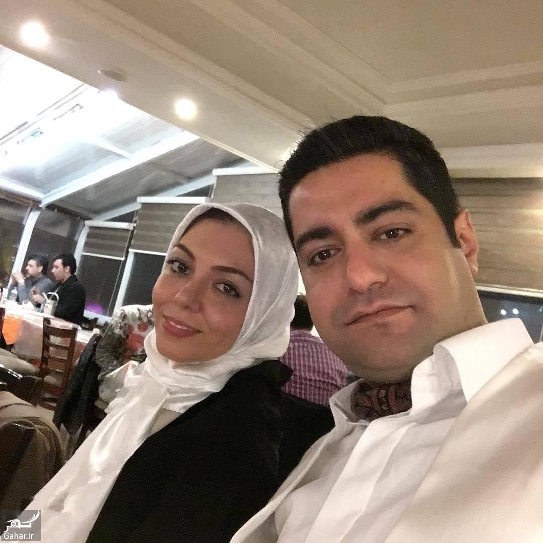 www 2 واکنش آزاده نامداری به پخش عکس های بی حجابش + فیلم