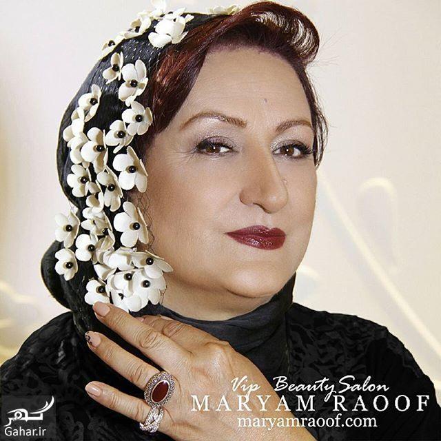www gilfun ir maryam amir jalali 14 2 3 ماجرای هک شدن صفحه اجتماعی مریم امیرجلالی