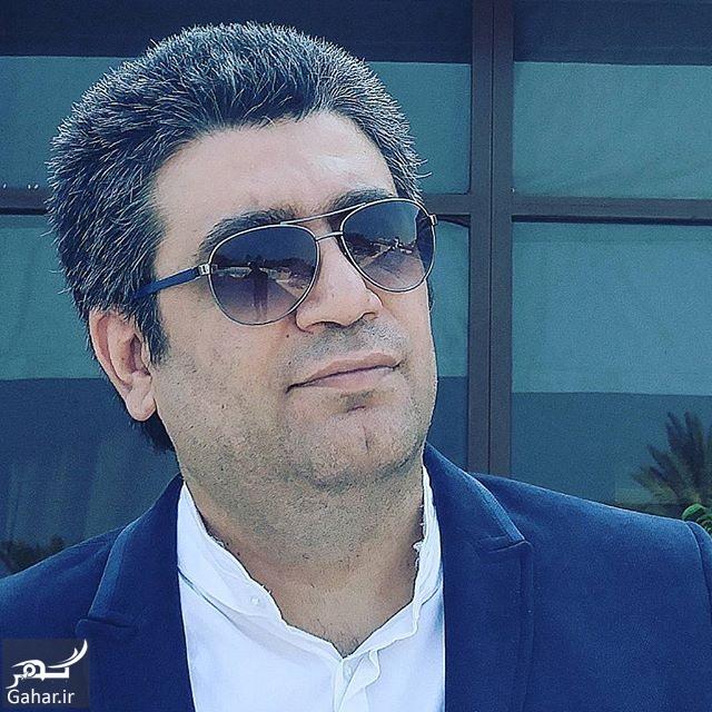 رضا رشیدپور بعد از احضار شدن به دادگاه : روحانی متشکریم!, جدید 1400 -گهر