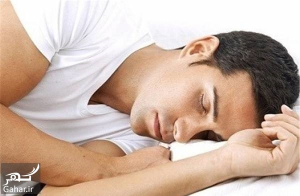 348cde6755 خطر در کمین مردانی که زود می خوابند !