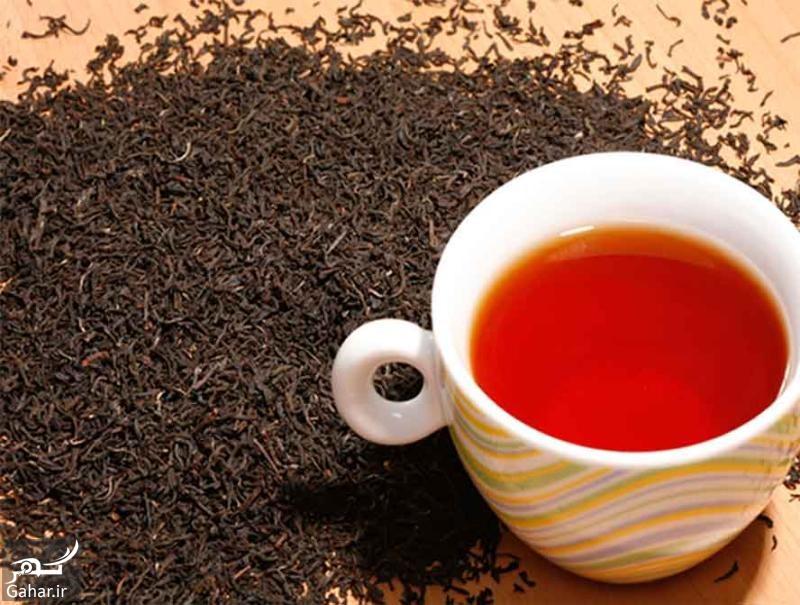 چای باروتی و چای کله مورچه نخرید ؛ مراقب باشید, جدید 1400 -گهر