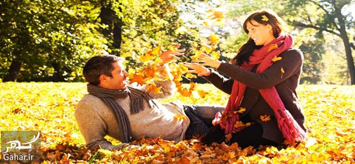 9 7 علت افزایش میل جنسی مردان در فصل پاییز چیست؟
