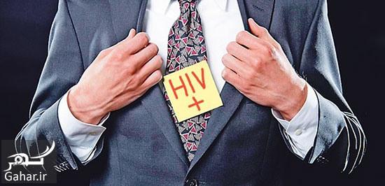 گفتگو با مردی که ۱۷ سال است HIV مثبت است, جدید 1400 -گهر