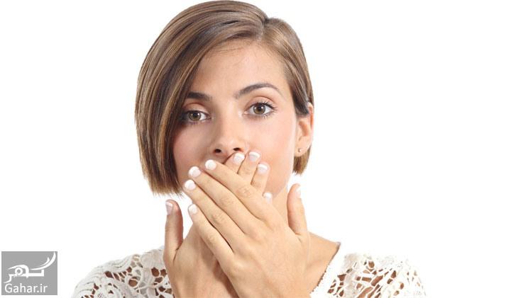 علل بوی بد دهان در صبح و راه های درمان, جدید 1400 -گهر