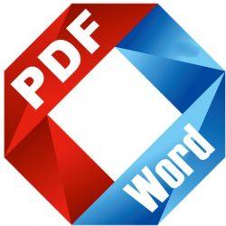 آموزش تبدیل pdf به word بدون به هم ریختگی