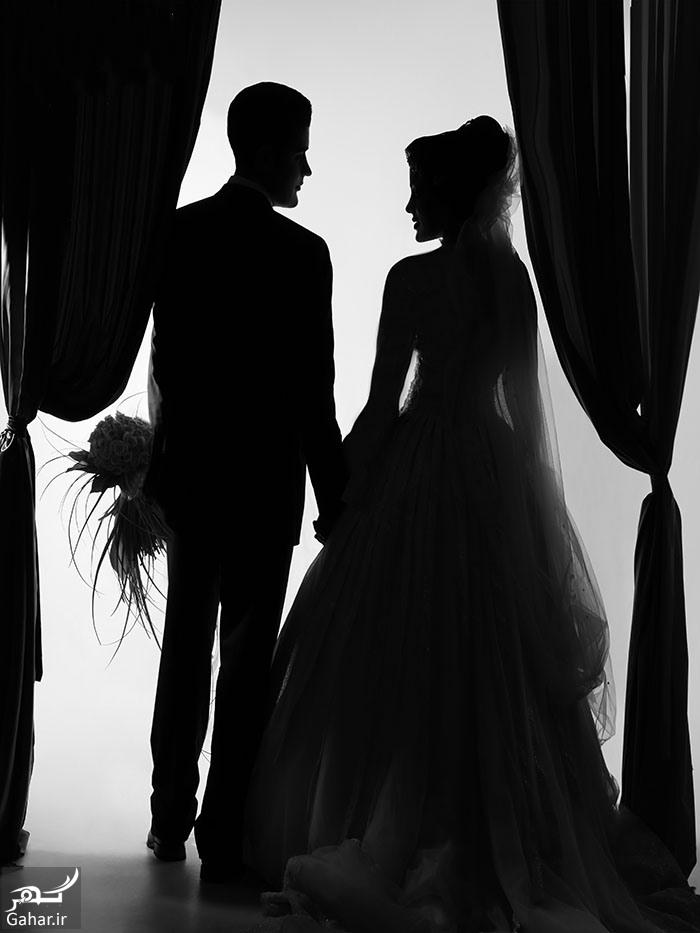 نکات مهمی برای انتخاب آتلیه عروس, جدید 1400 -گهر
