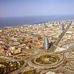 جاذبه های گردشگری شهر بارسلون اسپانیا