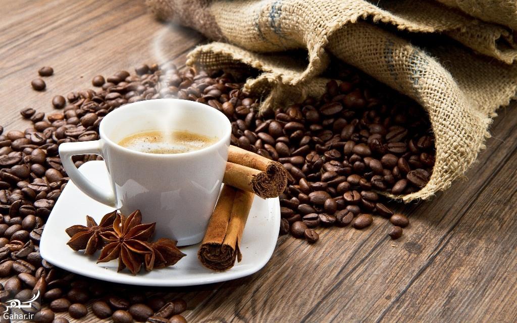 cafe طرز تهیه قهوه اسپرسو و نکات ریز آن