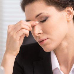 راه کارهای جلوگیری از خشکی چشم