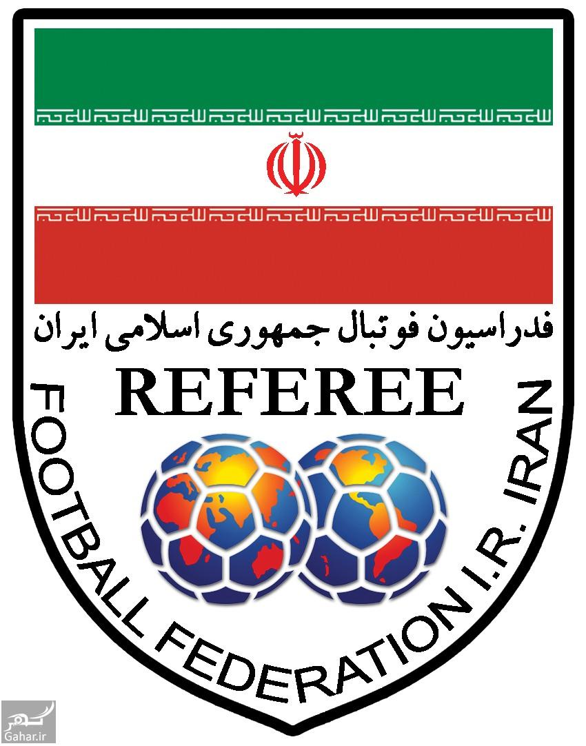lth 3 آشنایی با تاریخ فدراسیون فوتبال ایران