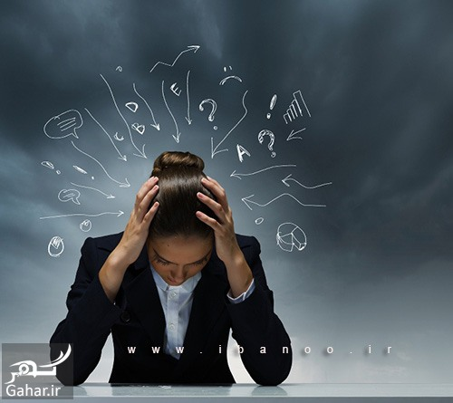 علل و راه های از بین بردن افکار منفی, جدید 1400 -گهر