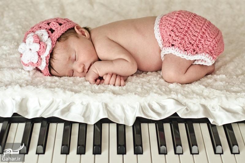 نکاتی در مورد تاثیر موسیقی بر جنین, جدید 1400 -گهر