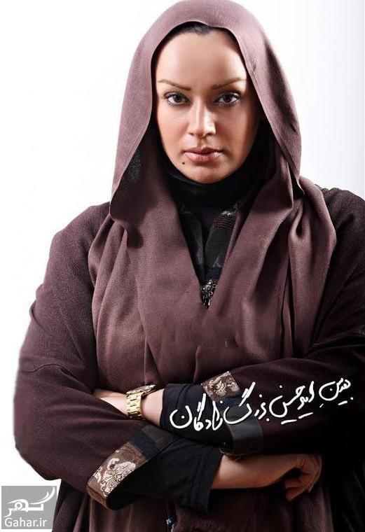 صحبت های تند خواهر الهام چرخنده در پی بستری شدن خواهرش, جدید 1400 -گهر
